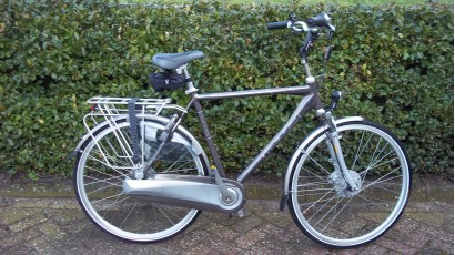 Multicycle Active H57 N8