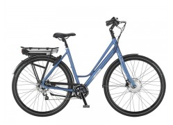 Multicycle Xelo-EF 11v