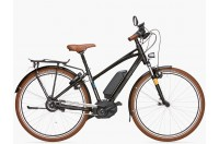 High-speed e-bikes