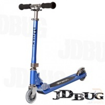 JD Bug Street Blue