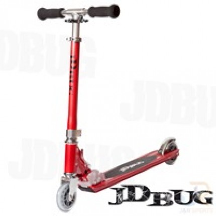 JD Bug Street Red